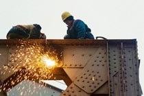 Демонтажные работы с металлическими конструкциями в Челябинске