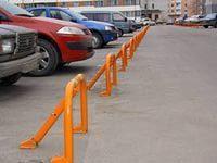 автомобильных ограждений в Челябинске