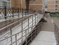 эстакады в Челябинске