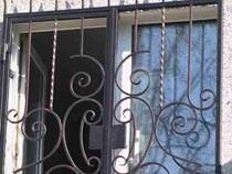 решетки из металла в Челябинске