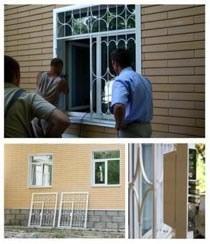 Установка решеток в Челябинске