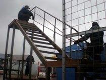 ремонт металлических изделий в Челябинске