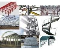 Услуги работы с металлоконструкциями в Челябинске