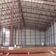 Изготовление и монтаж металлические ангары в Челябинске