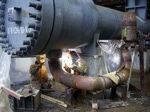 Ремонт металлических конструкций и изделий в Челябинске, металлоремонт г.Челябинске