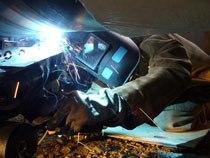 Устранение трещин и микротрещин в металле г.Челябинск